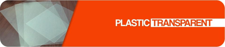 carti vizita plastic transparent