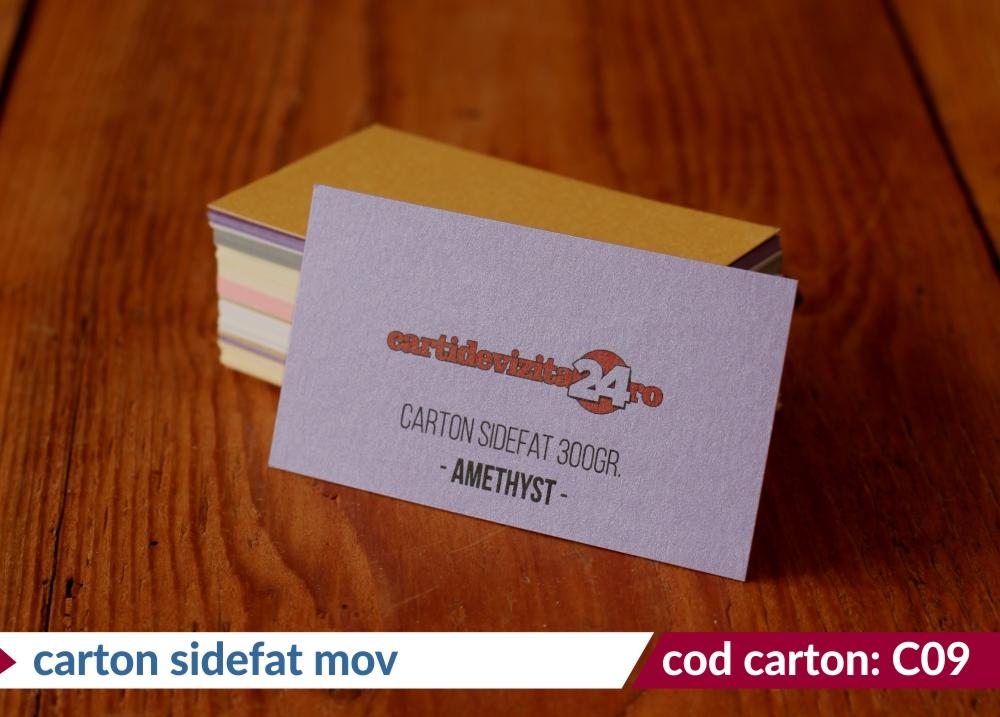 carton sidefat mov amethyst