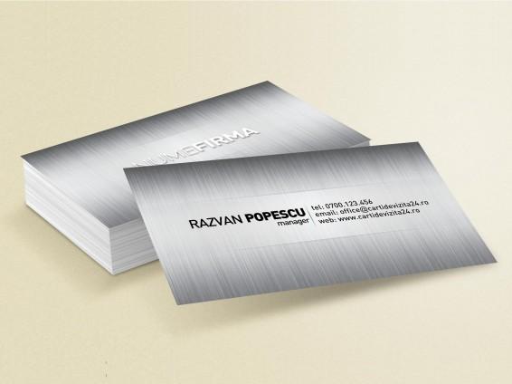 carti vizita business