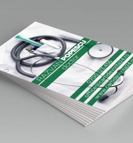 carti vizita medic