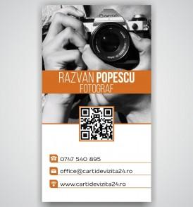 carti vizita fotografi