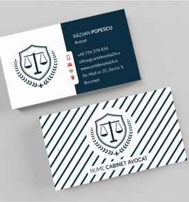 carti de vizita avocati